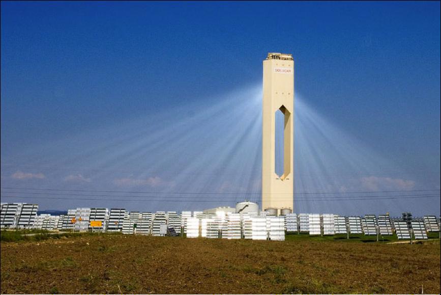Saiba como é gerada energia renovável a partir de uma ...