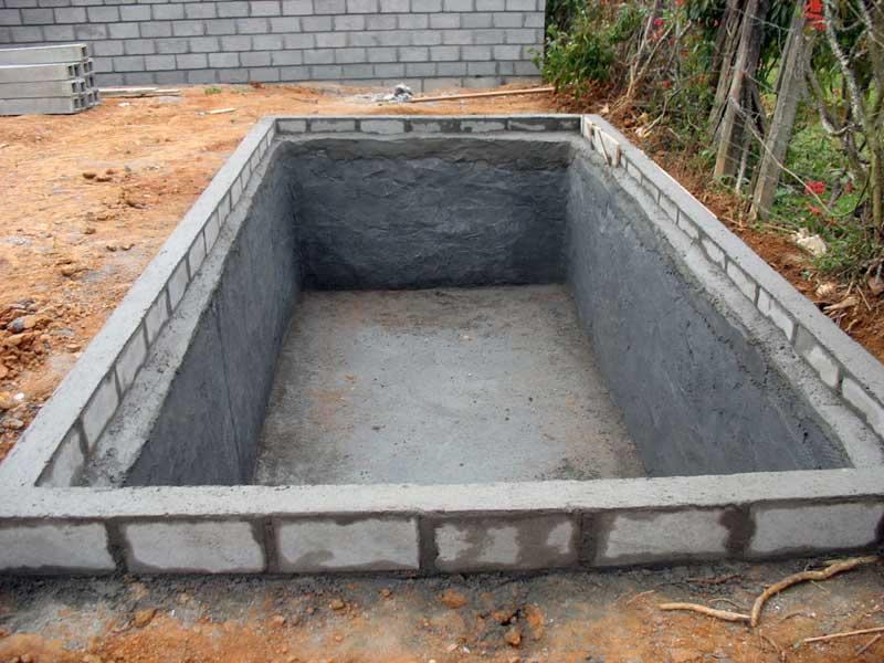 Bet como tratar o esgoto de forma ecol gica ecoeficientes for Como fabricar tanques de agua para rusticos