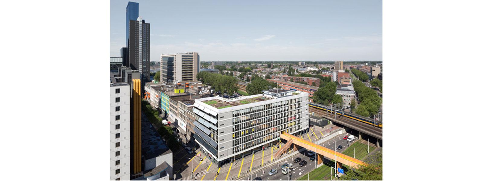 Crowdfunding ajuda na construção de ponte em Rotterdam