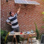 Energia Solar, como funciona