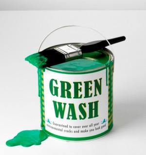 Produtos ditos ecológicos muitas vezes estão apnas confundindo o consumidor.
