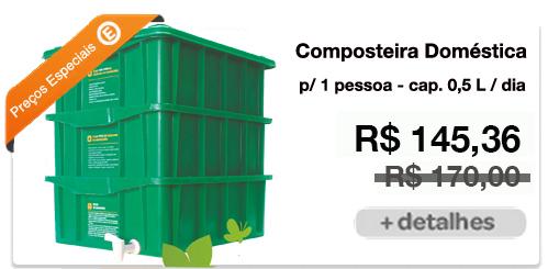 Composteira, vermicompostor minhocario em venda online