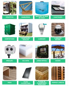 Guia de Produtos Ecoeficientes
