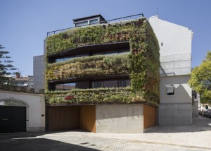 fachada-parede-verde