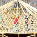 yurt-estrutura