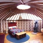 yurt-interno