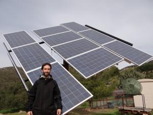 Curso de Energia Solar e Iluminação com LEDs
