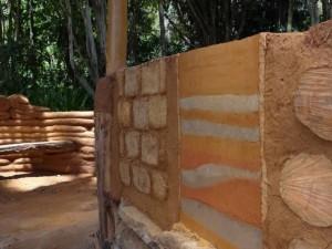 Curso de Habitações Sustentáveis com Bioconstrução
