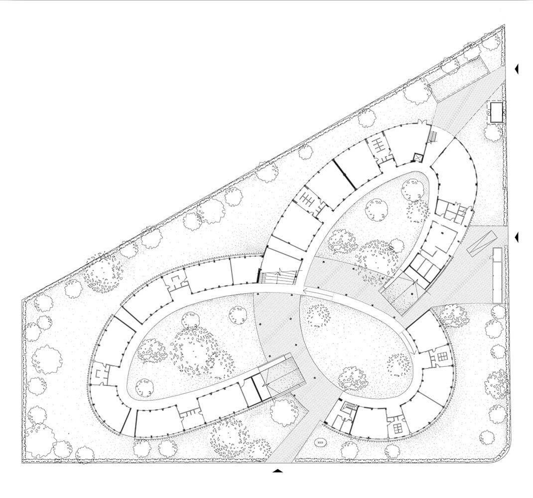 Telhado-verde-com-horta-em-jardim-de-infância-no-vietnã-planta-2~ Horta Pedagógica No Jardim De Infancia