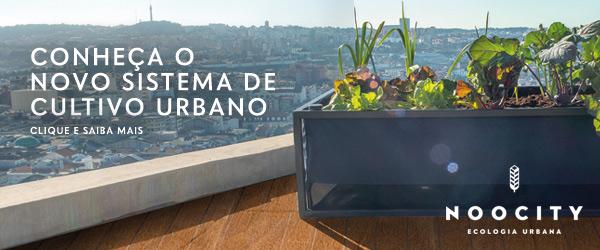Sistema de Cultivo Urbano