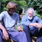 Marc e Johan van Lengen