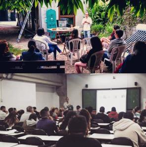 Desenvolvemos Exposições e Palestras sobre Construção Sustentável