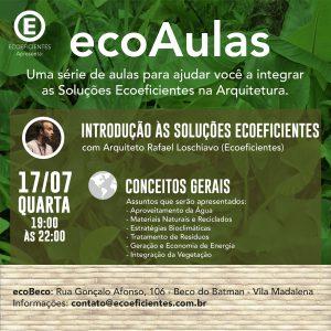 ecoAulas