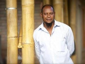 Lucio-Ventania bambu