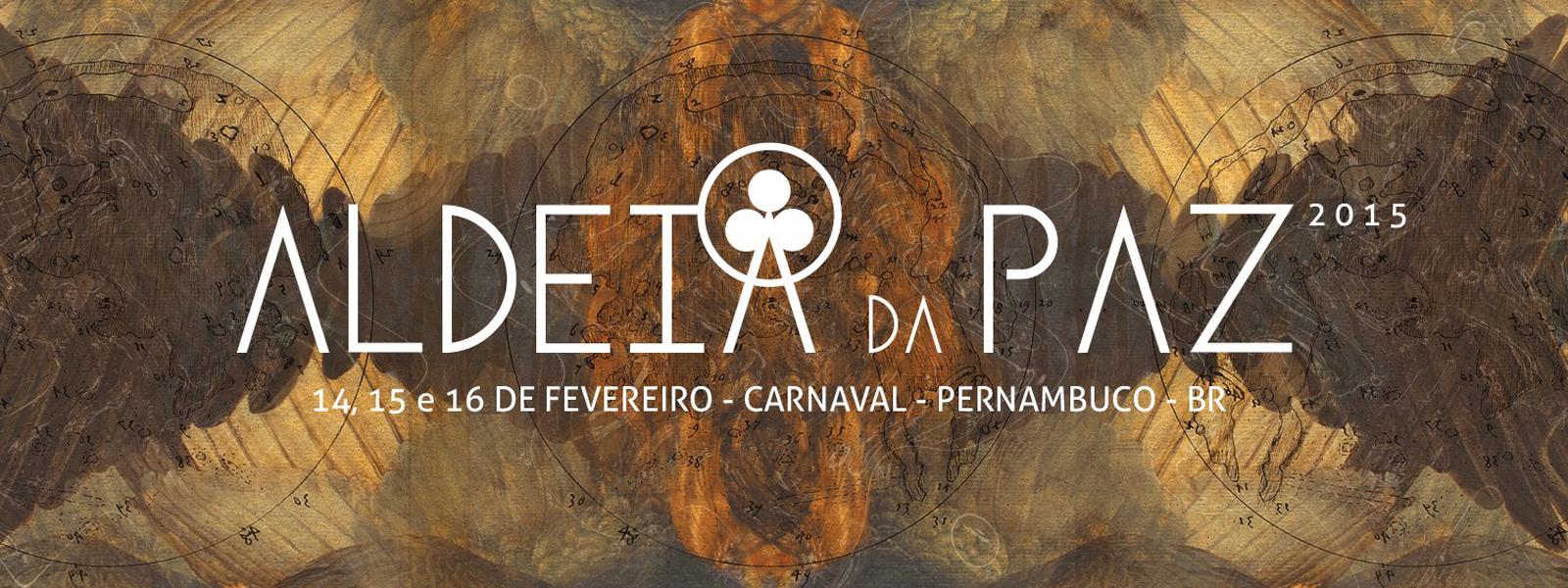 Experiência Aldeia da Paz no Carnaval