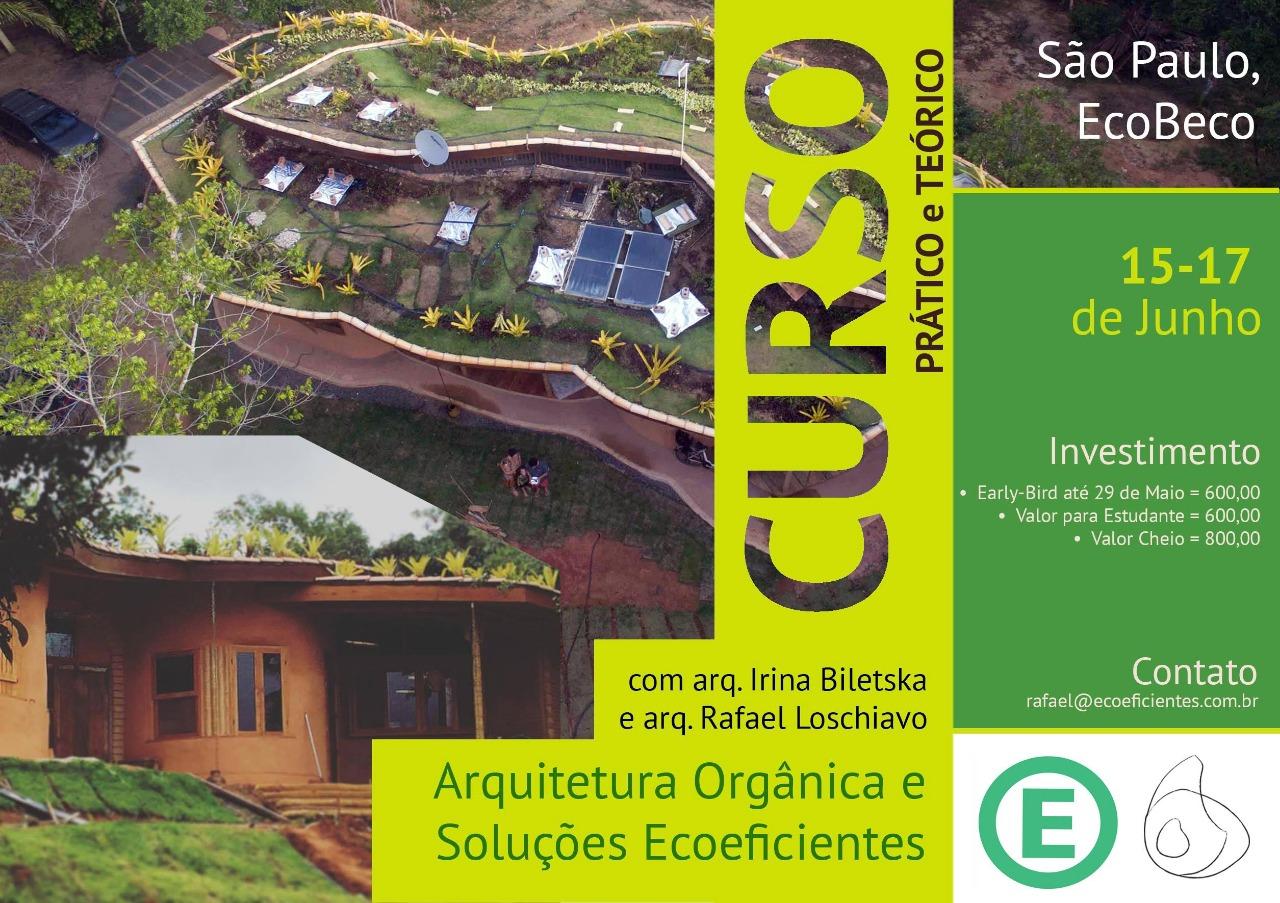 Curso-arquitetura-organica-sustentável